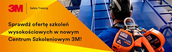 Współpraca Prosave.pl i Centrum Szkoleniowego 3M