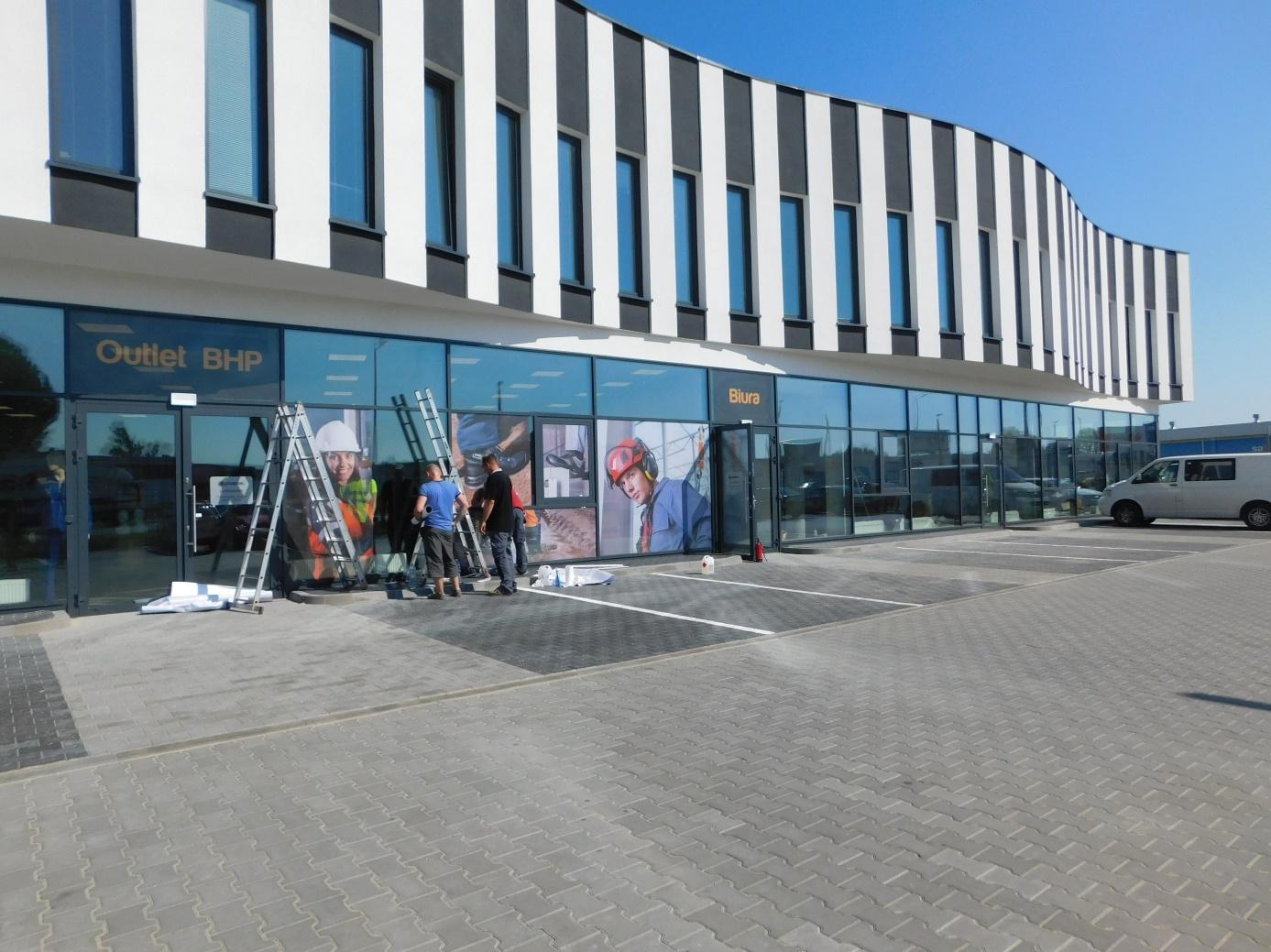 Nowa siedziba Prosave.pl